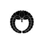 三河内藤氏-下り藤