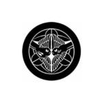 上杉家-竹に二羽飛び雀