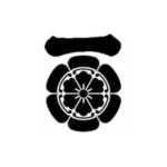 小野寺氏-一文字に六葉木瓜-湯沢城-秋田