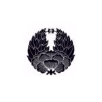 津軽家-杏葉牡丹-津軽牡丹
