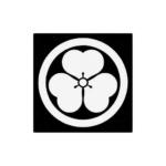 成瀬氏-丸に酢漿草-下り藤-一文字
