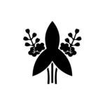 福島氏-沢瀉紋(福島沢瀉)